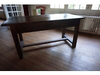 Genuine French Country Table suitable as side table