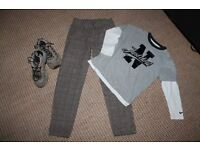 Boys clothes (5 years)