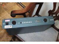 Studiospares 348010 AC power supply