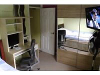 VERY NICE DOUBLE ROOM TO RENT IN TWO BEDROOM HOUSE IN PARK ROYAL