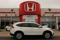 2012 Honda CR-V Touring, 4 CYLINDER 2.4L ENGINE, NAVI BLUETOOTH