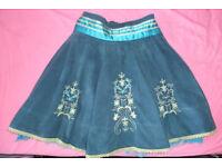 M&S skirt