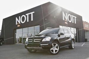 2011 Mercedes-Benz GL-Class GL450 4Matic w/ AMG Sport Package |