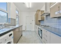 Exquisite 4 Bed Mid Terraced House with Excellent Transport Links to the City in London SE4