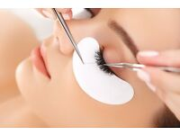 Eyelash Extensions from £45 - 101B Kensington Church Street