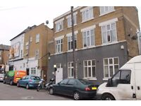 ONE BEDROOM FLAT LOCATED TWO MINUTES FROM WALTHAMSTOW STATION!