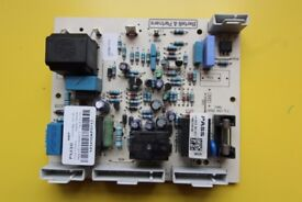 Ideal Mini c24 parts IDEAL 172548 IGNITION PCB
