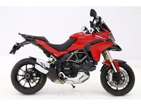 SOLD SOLD SOLD!!! 2012 Ducati Multistrada 1200 ABS ---- PRICE PROMISE!!!