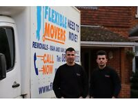 Removals Services Solihull - House and Office Removals in Solihull - Man With a van at £35 Per hour