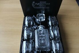 Rennie MacKintosh Crystal