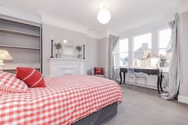 Beautiful double rooms in shared house in shared house - Southfield Road.