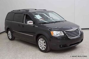 2010 Chrysler Town & Country Touring, STO N GO,  *NO ADMIN FEE,