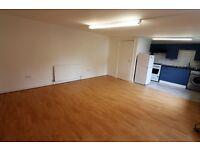 ALL INCLUSIVE excellent condition Ground Floor One Bedroom Flat in Edmonton with Garden--No DSS Plz