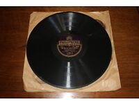 Parlophone Odeon Vinyl LP - You Are My Heart's Delight & Patiently Smiling