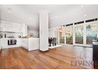 Maygrove Road - Stunning 2 bed 2 bath flat in this new development in W.Hampstead furn or unfurn