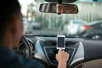 Uber Driver Partner (Flexible Hours)
