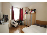Amazing 2 double bedroom ground floor apartment with private garden in Finsbury Park N4