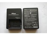 MH-24 Battery charger for Nikon EN-EL14a