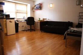1 bedroom - brick lane - shoreditch - high standard - ground floor