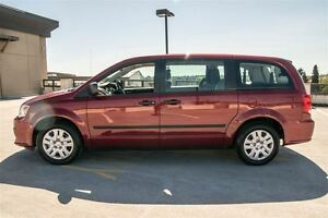 2015 Dodge Grand Caravan $132 Bi-Weekly COQUITLAM LOCATION