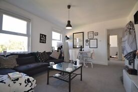 MODERN TWO BEDROOM FLAT WITH SEPARATE KITCHEN IN WOOD GREEN N22 NORTH LONDON