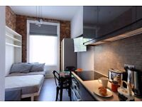 LG25-21 Fantastic Studio Flat in Notting Hill Available now