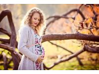 Family and Child Photographer based in London
