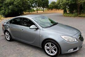 PCO Licence Car Vauxhall Insignia SRI 2.0 CDTI EcoFlex Start/Stop