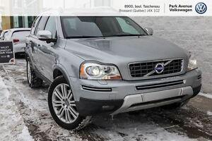 2010 Volvo XC90 V8 Executive ** RÉSERVÉ **
