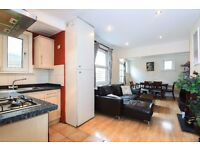 Two double bed flat to rent - Private garden - Furnished - Open plan - (Wingford Rd)