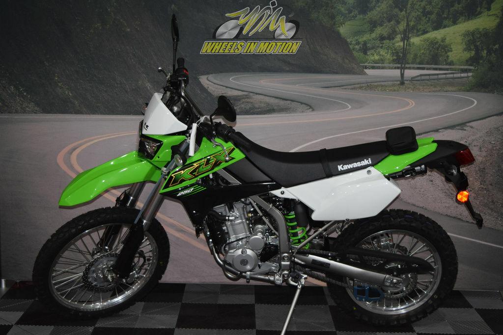 Thumbnail Image of 2020 Kawasaki KLX®250