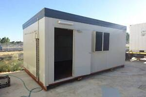 6m x 3.3m Transportable Lunchroom or office Wangara Wanneroo Area Preview