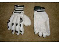 cricket gloves (New)