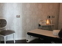 Therapists wanted for busy boutique salon 30 seconds from Clapham south