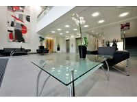 10-15 Desk Office Space in Manchester, M14 | £418 pw