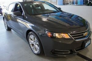 2014 Chevrolet Impala LT | Leather | Dual Climate Control