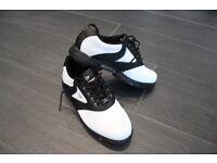 Mens Golf Shoes - Dunlop - UK Size 9