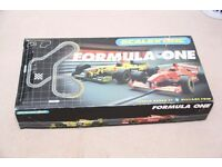 Scalextric - Formula One -Honda Williams Classic Track Set