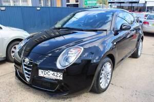 2014 Alfa Romeo MITO Hatchback Five Dock Canada Bay Area Preview