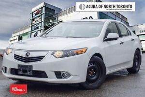 2013 Acura TSX Tech at Accident Free| Winter Tires Included