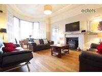 Luxurious 4 Bedroom Edinburgh Holiday Let