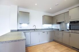 A stunning upper floor apartment in this much sought after development in central Balham - Penrose