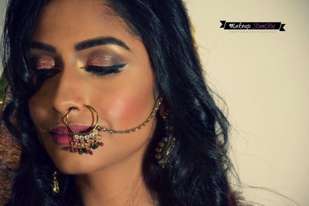 Mehndi Makeup Artist : Makeup artist weddings parties engagement birthdays