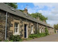 TO LET, 1 bed farm cottage, near Grantshouse, Berwickshire