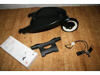 Bugaboo buggy board with Donkey adapter CAN POST