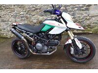Ducati Hypermotard 796 Special 2011 / £2500 of Extra's !