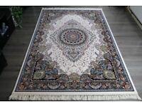Genuine Persian Rugs (Iranian import)