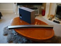 SAMSUNG HW-J6501R 2.1 Wireless Curved Sound Bar & Subwoofer