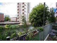 1 bed flat on the heart of East London's Docklands - the perfect flat and location - 07960203393