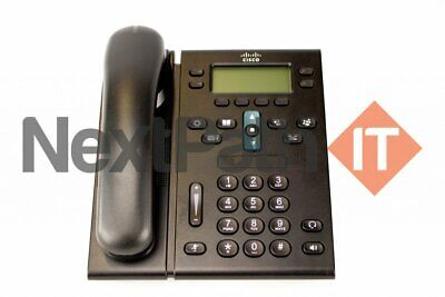 Cisco Unified Ip Poe Office Phone 6941 - Cp-6941-c-k9